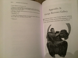 Barrows gallery
