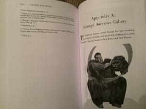 Barrows gallery