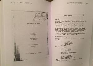 Script pages